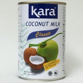 KARA ココナッツミルク缶 画像