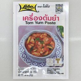 LOBO トムヤムクンの素 画像