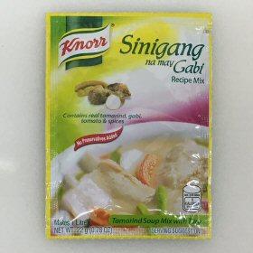 シニガンスープ ガビ味 小 画像