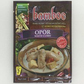 bamboe オポールアヤムの素 画像