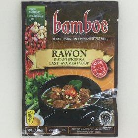 bamboe ラウォンの素 画像