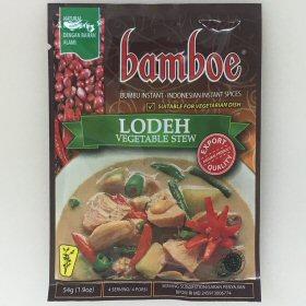 bamboe ロデーの素 画像