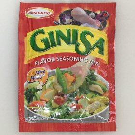 ギニサの素 画像