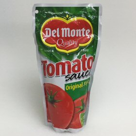 Del Monte トマトソース 画像