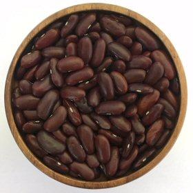 レッドロビア豆 画像