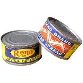 RENO レバースプレッド缶 画像