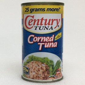 Century コーンツナ缶 画像