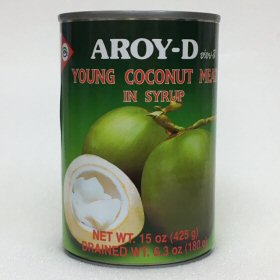 ココナッツミート缶 画像