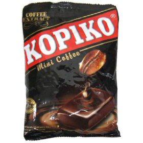 KOPIKO コーヒーキャンディ― 画像
