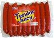 Tender Juicy ホットドッグS 画像