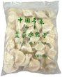 韮菜水餃子
