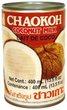 CHAO KOH ココナッツミルク缶