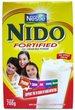 NIDO ミルクパウダー