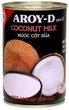 AROY-D ココナッツミルク缶