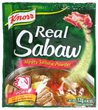 Real Sabaw ポーク味