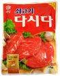 牛肉ダシダ 1kg袋