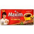 MAXIM コーヒー・オリジナル