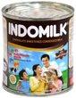 INDO MILK チョコレート味
