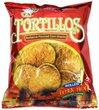 トルティーロス BBQ味