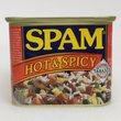 SPAM ホット&スパイシー