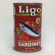 LIGO サーディン赤缶