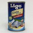 LIGOサーディンGATA缶