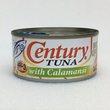 Century ツナ缶 カラマンシー