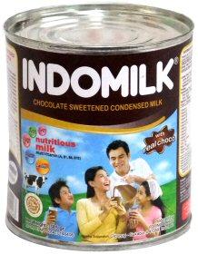 INDO MILK チョコレート味 画像