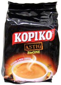KOPIKO インスタントコーヒー 画像