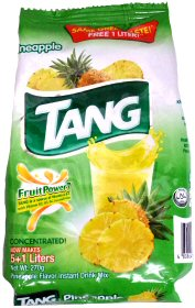 TANG パイナップル味 画像
