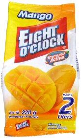 Eight Oclock マンゴー味 画像