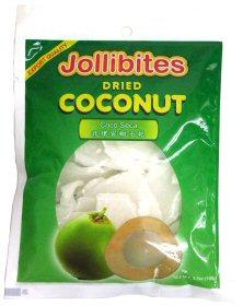 ドライココナッツ 画像
