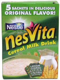Nesvita ミルク味 画像