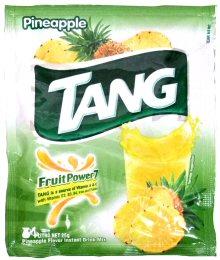 TANG パイナップル味 ミニパック 画像