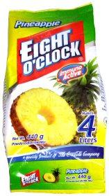Eight Oclock パイナップル・大 画像