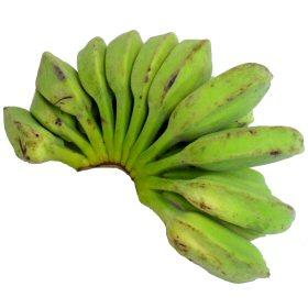 料理用バナナ 画像
