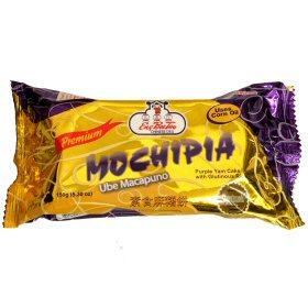 モチピア ウベマカプノ味 画像