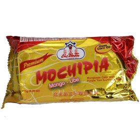 モチピア ウベ&モンゴ味 画像