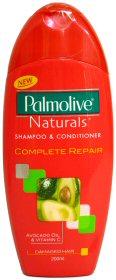 Palmolive  シャンプー repair 画像