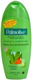 Palmolive  シャンプー healthy 画像