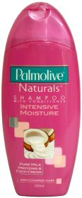 Palmolive  シャンプー moisture 画像