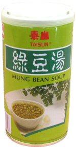 緑豆湯 画像