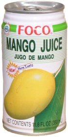 マンゴージュース 画像