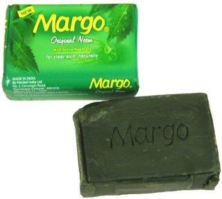 Margo ニームソープ 画像